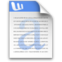 Leistungsantrag als Word-Datei